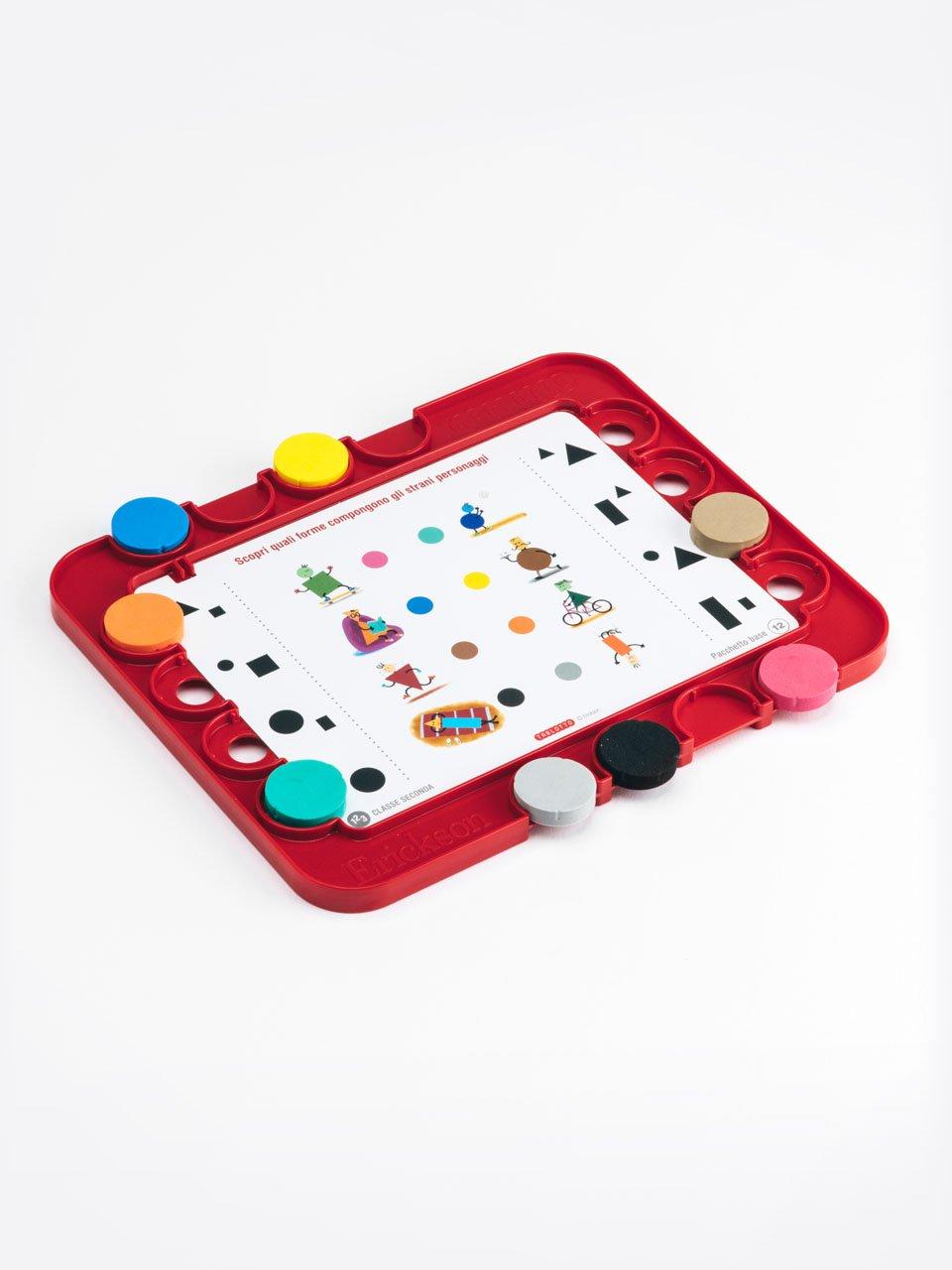 Tablotto (6-8 anni) - Giochi - Erickson 3