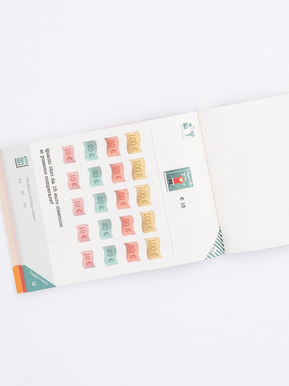 Disfaproblemi  con la calcolatrice - Libri - Erickson 2