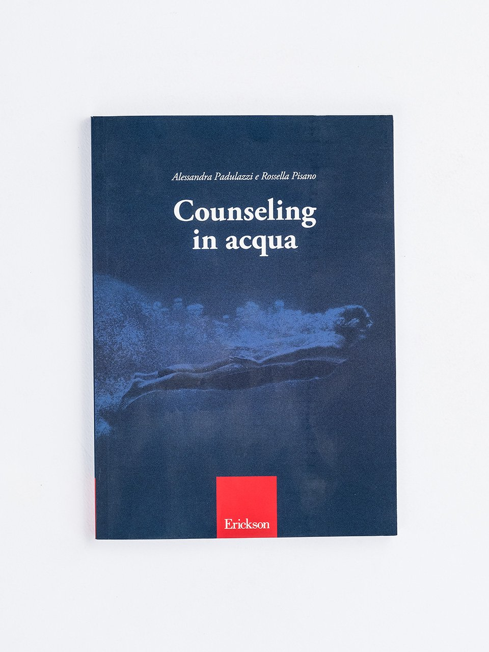 Counseling in acqua - Counselor - Erickson