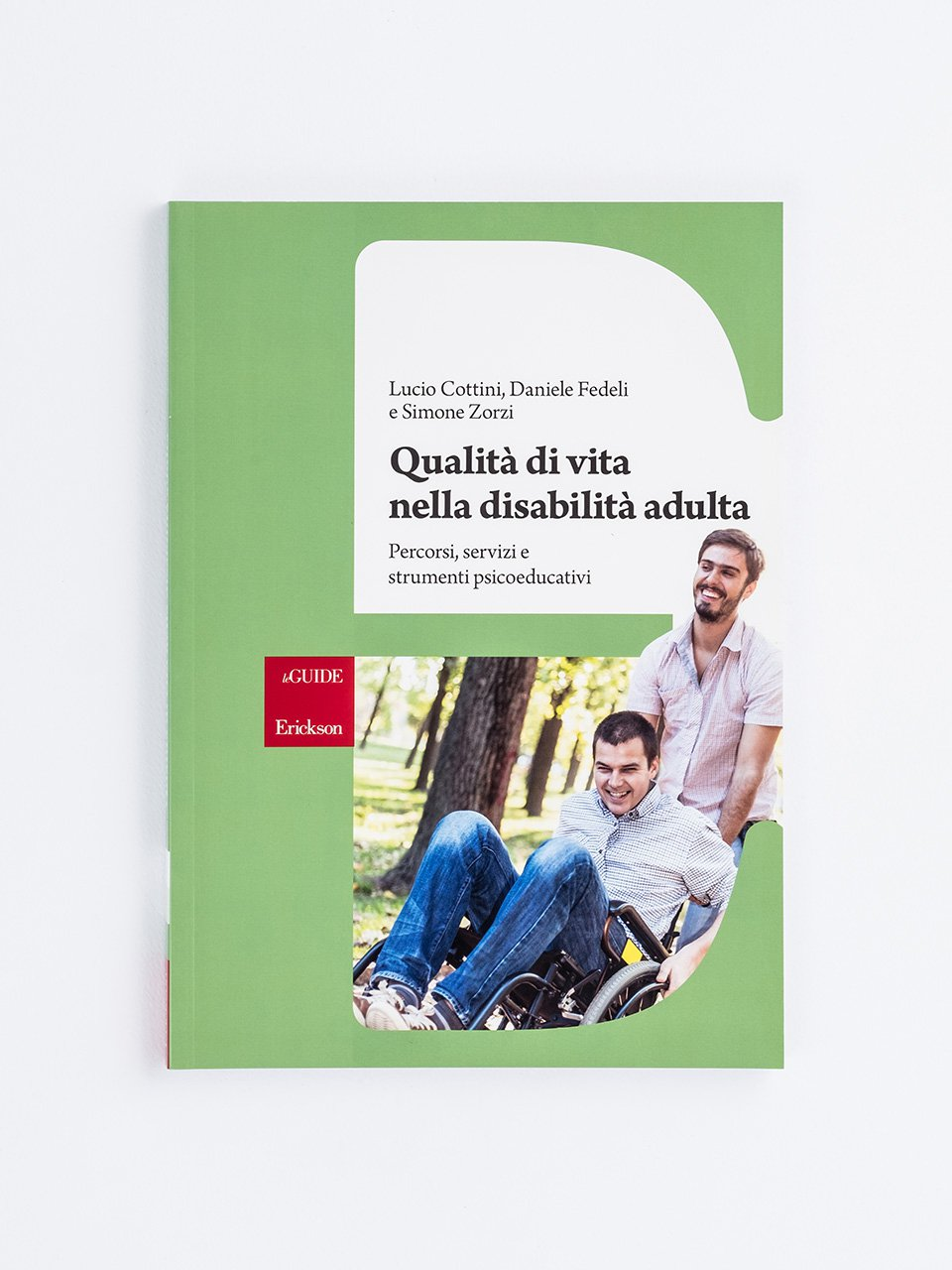Qualità di vita nella disabilità adulta - Disability Studies - Libri - Erickson
