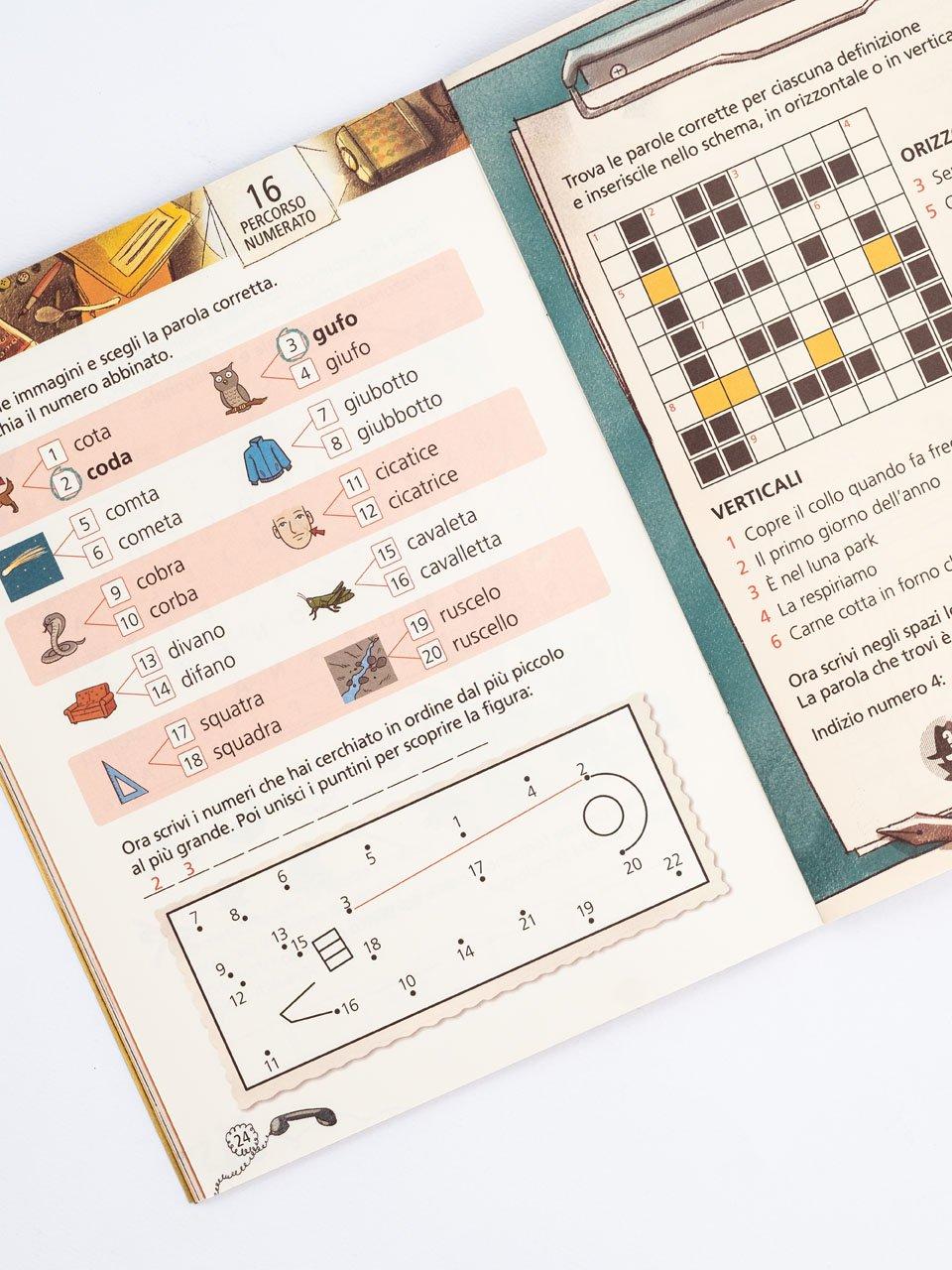 I mini gialli dell'ortografia 3 - Libri - Erickson 2