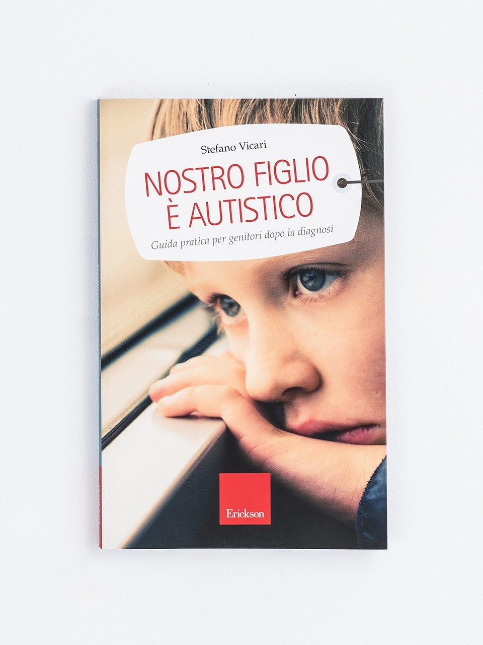 Nostro figlio è autistico - Libri - Erickson