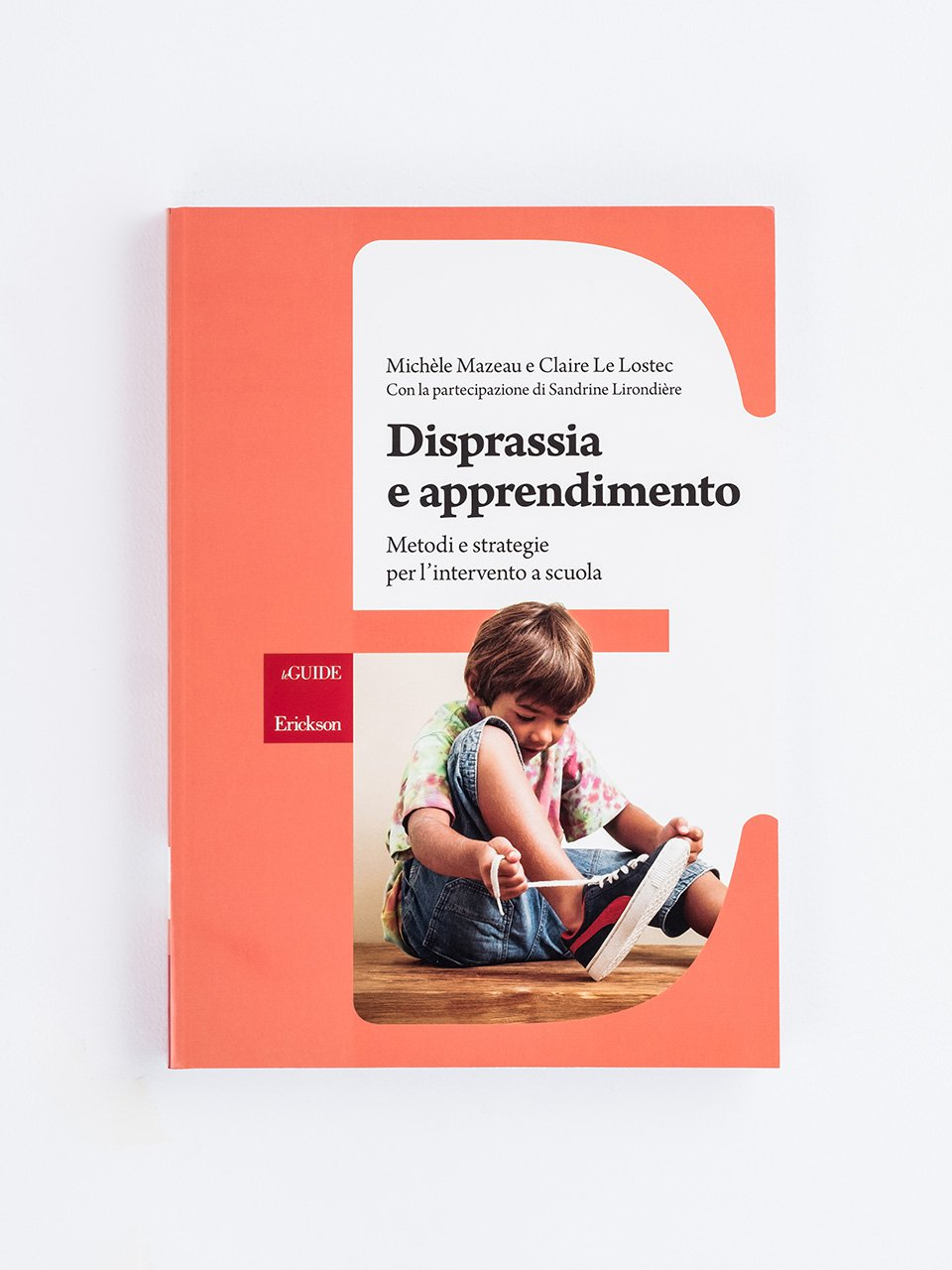 Disprassia e apprendimento - Educare all'espressione artistica - Libri - Erickson