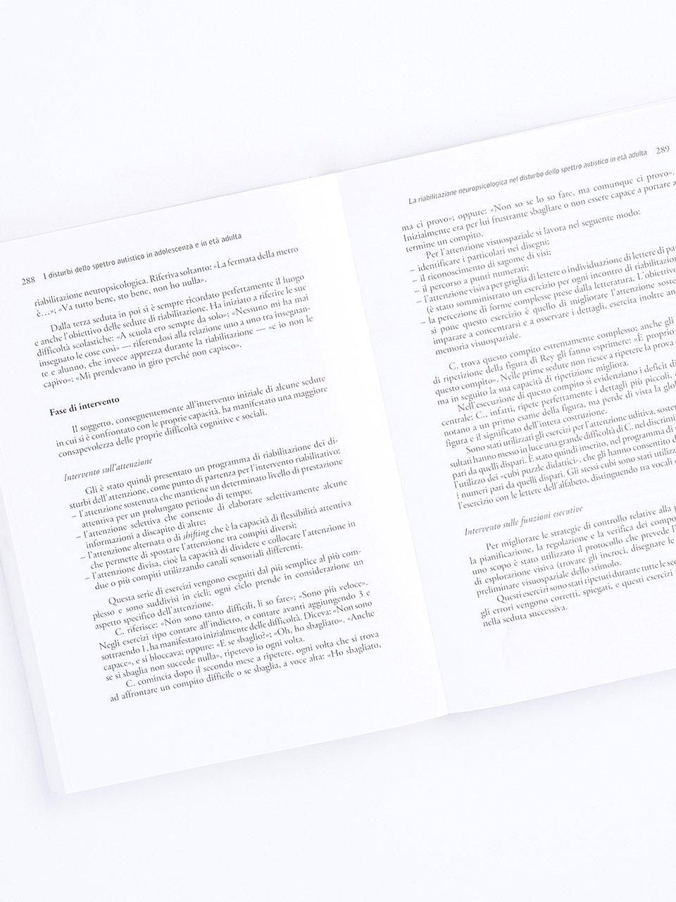 I disturbi dello spettro autistico in adolescenza  - Libri - Erickson 2