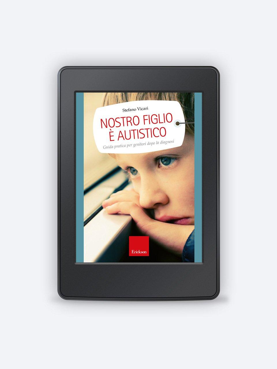 Nostro figlio è autistico - Libri - Erickson 3