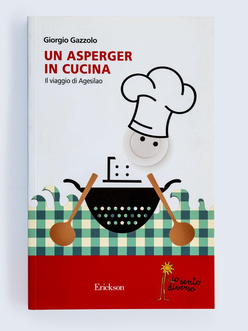 Un Asperger in cucina - La giornata di Niki - Libri - Erickson