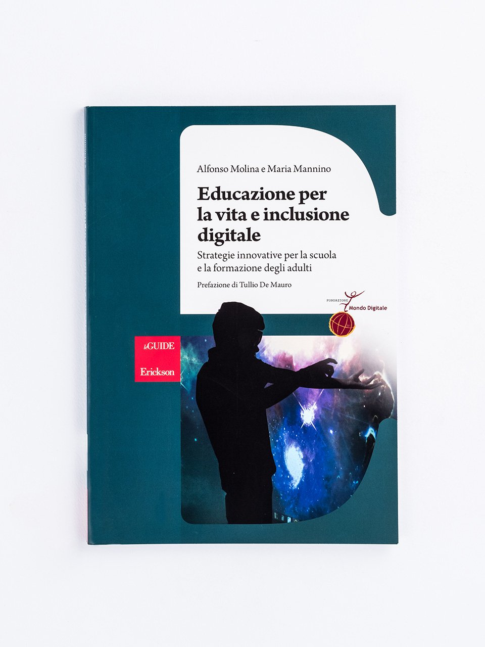 Educazione per la vita e inclusione digitale - Metacognizione - Erickson