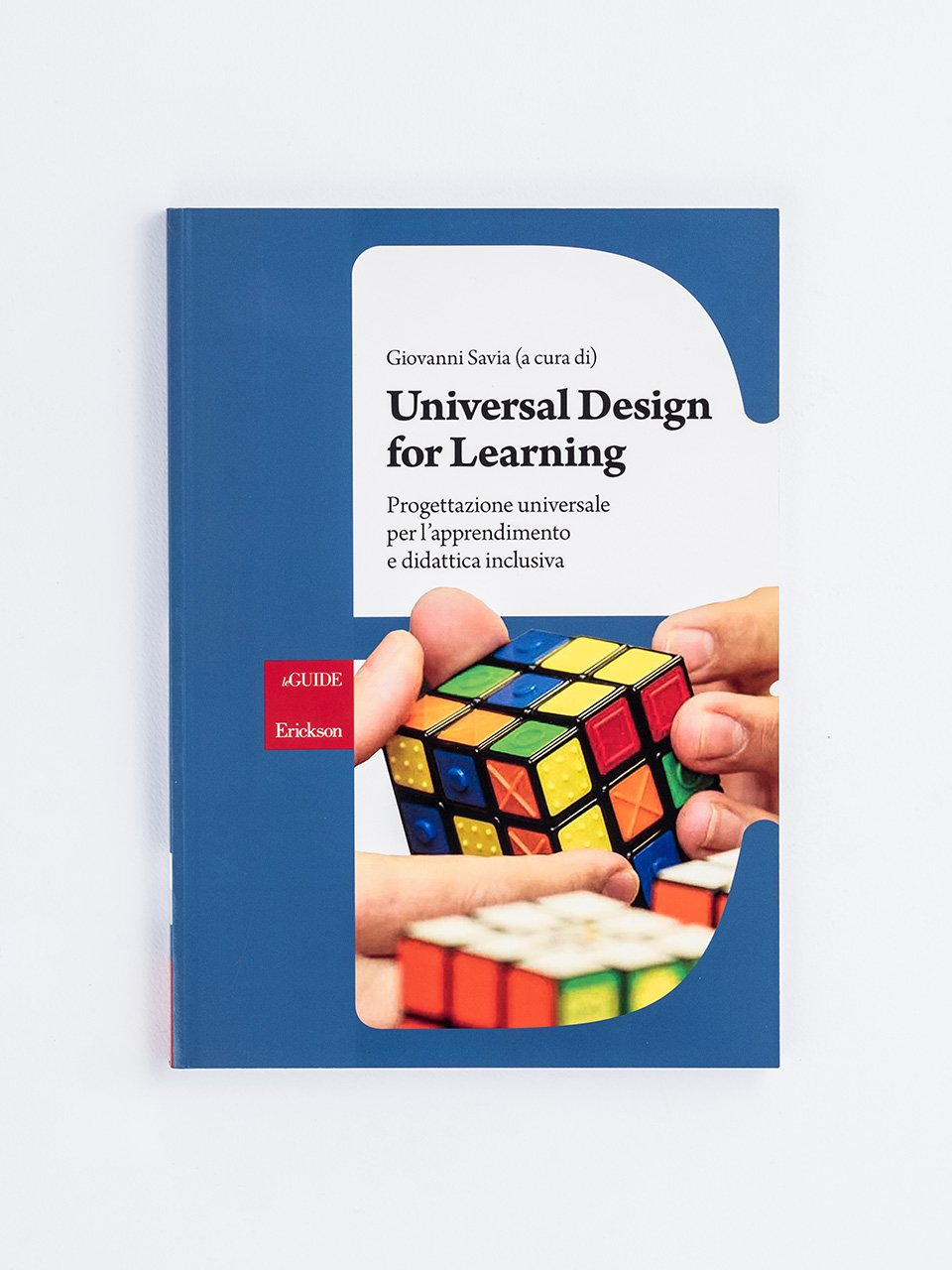 Universal Design for Learning - Libri - Erickson