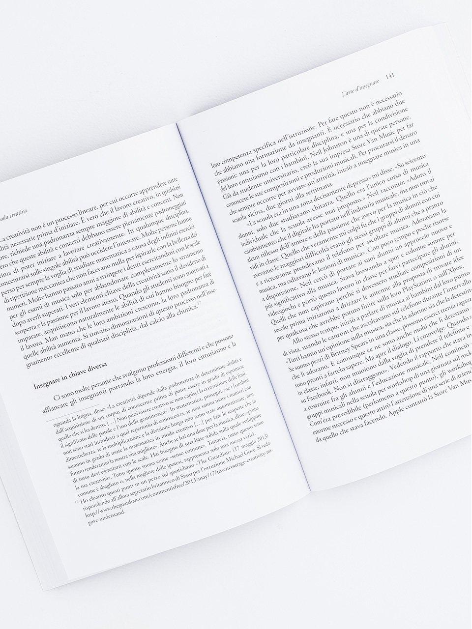 Scuola creativa - Libri - Erickson 2