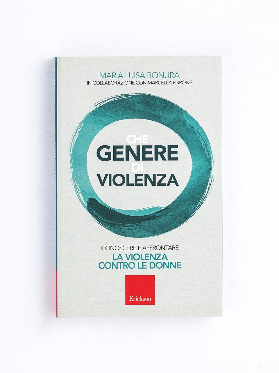 Che genere di violenza - Libri - Erickson