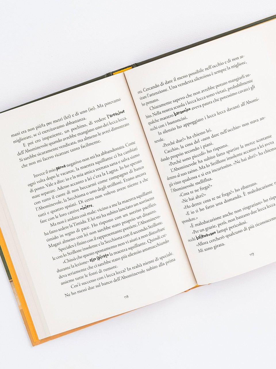 Mira Kurz capelli rosso cuoco - Libri - Erickson 2