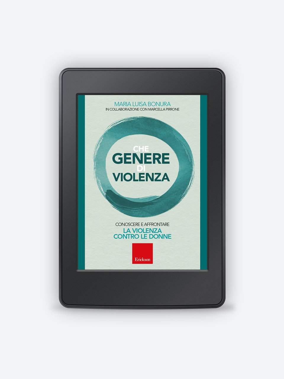 Che genere di violenza - Le parole non dette - Libri - Erickson