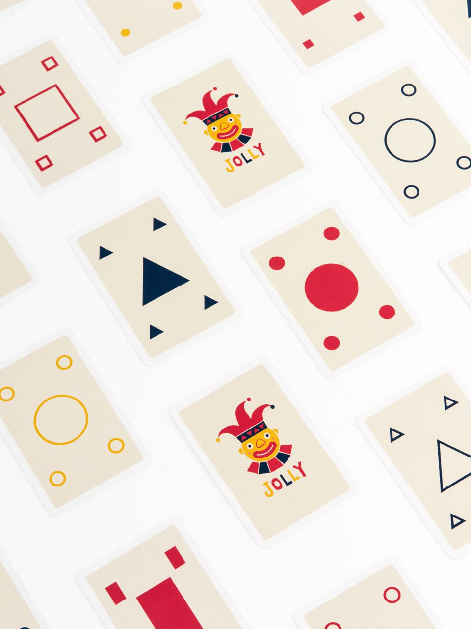 Giochinsieme - Forme e logica - Strumenti - Erickson 3