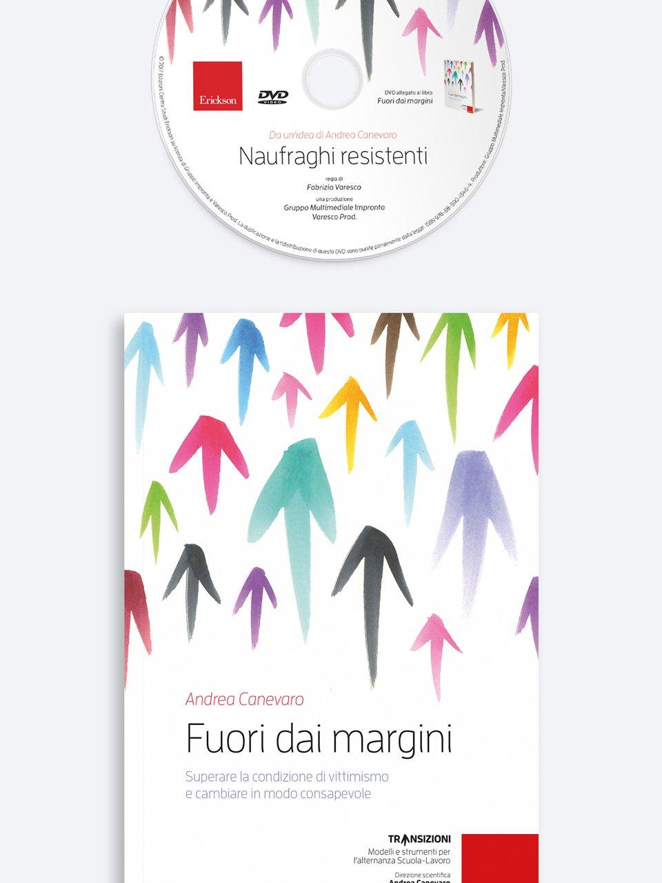 Fuori dai margini - Il diritto alla sessualità e la disabilità, tra bi - Libri - Erickson