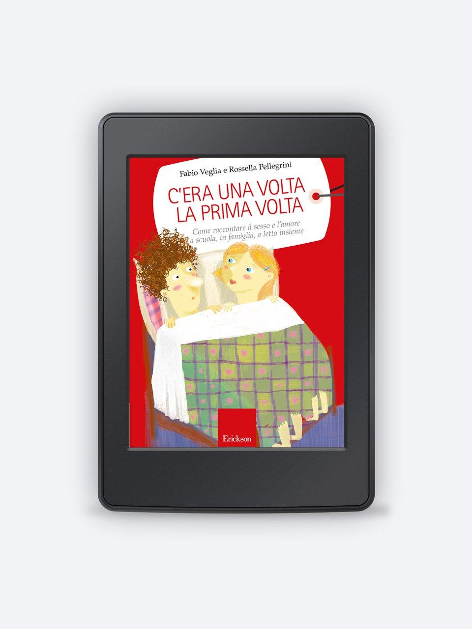 C'era una volta la prima volta - Il piacere delle donne - Libri - Erickson