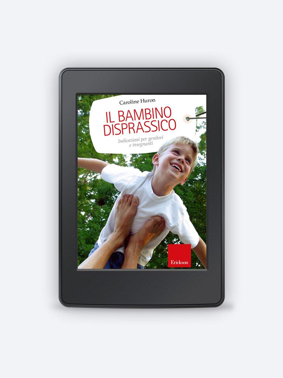 Il bambino disprassico - TAP-D - Test delle Abilità Prassiche nella Disabil - Libri - Erickson