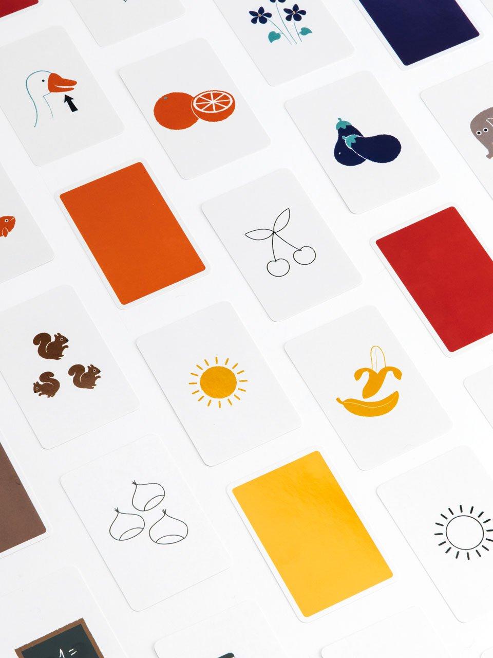 Giochinsieme - Colori e associazioni - Strumenti - Erickson 3