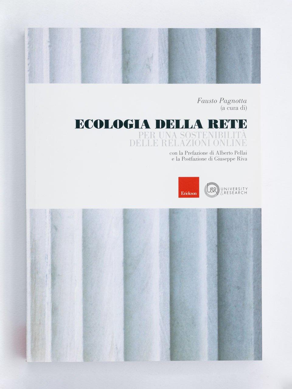 Ecologia della Rete - Informatica facile - Volume 2 - Libri - Erickson
