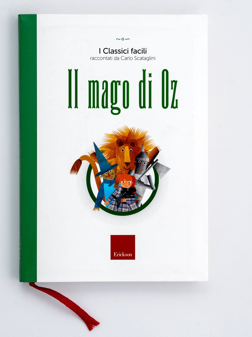 Il Mago Di Oz Ebook Gratis