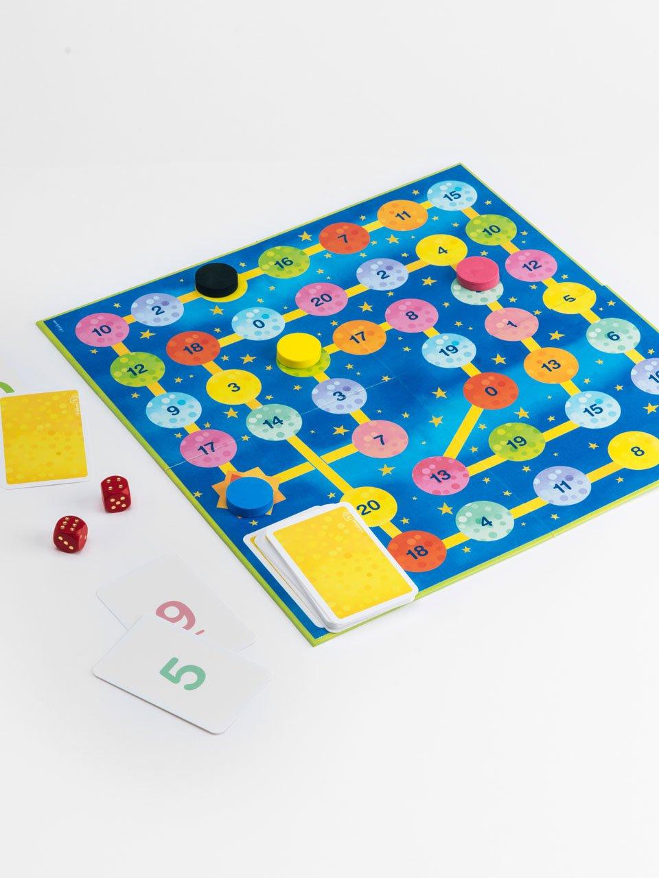 La valigetta di matematica della Maestra Larissa - Giochi - Erickson 3