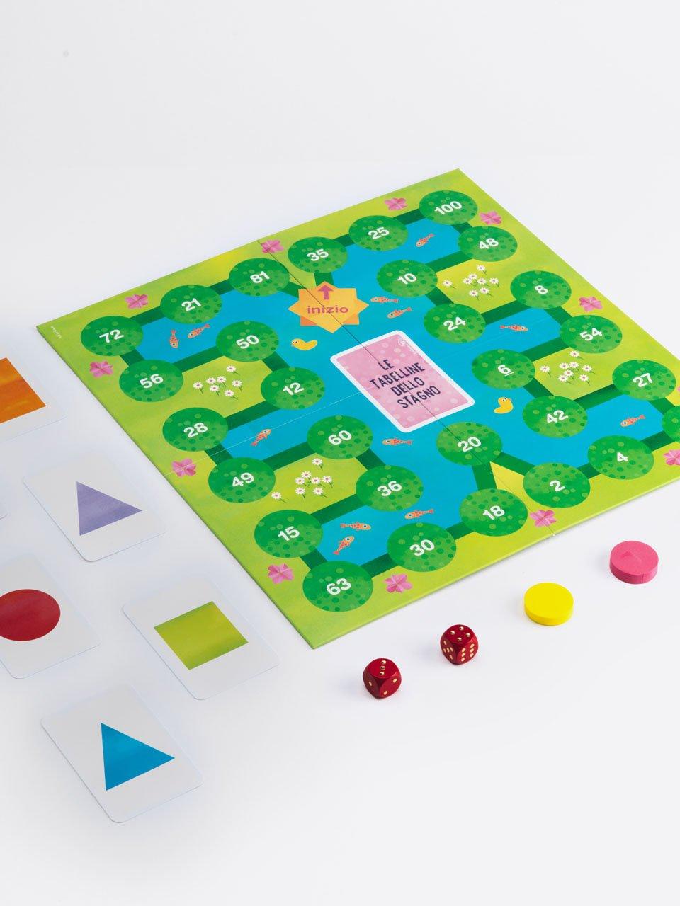 La valigetta di matematica della Maestra Larissa - Giochi - Erickson 4