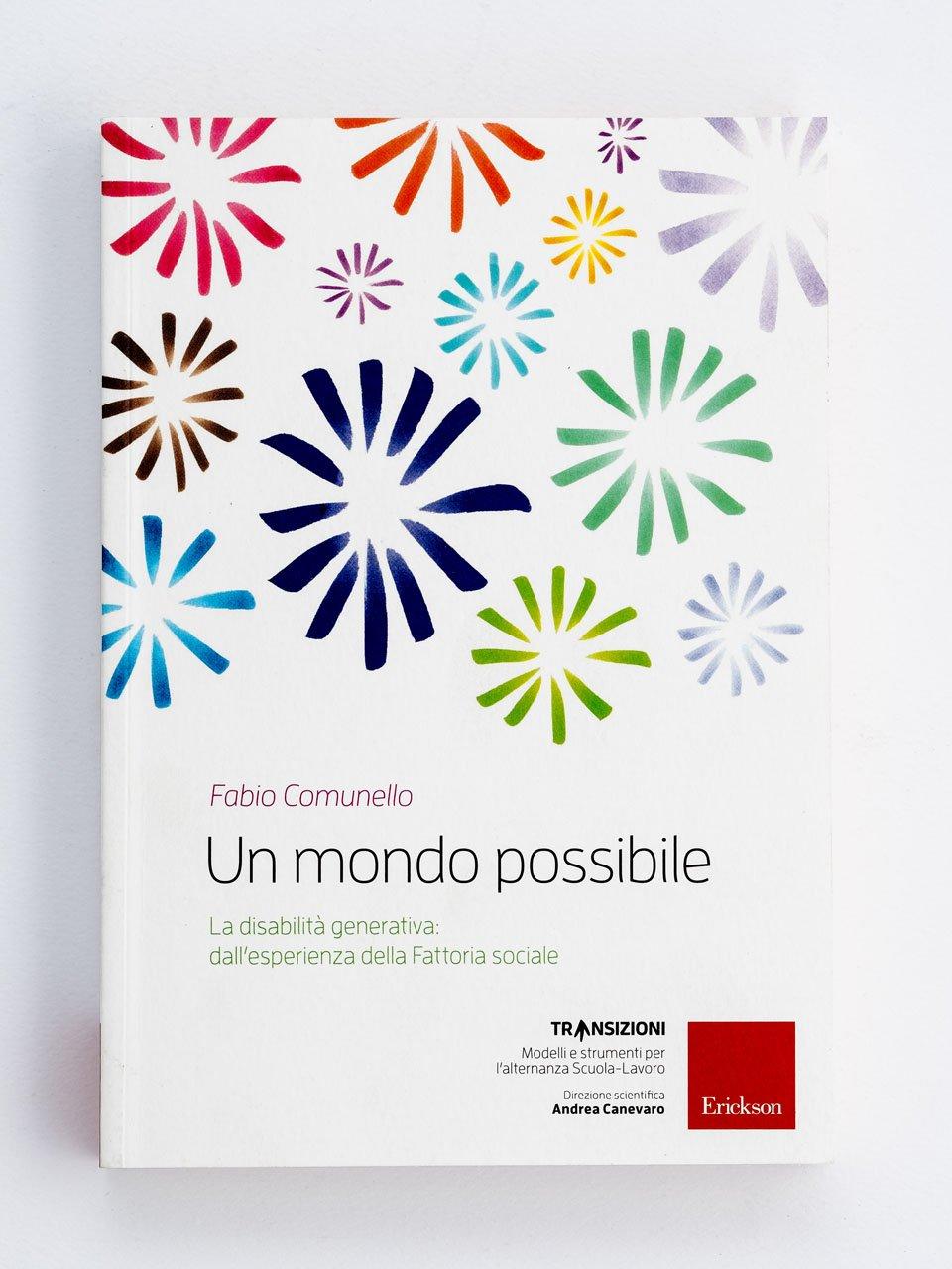 Un mondo possibile - Autonomie personali e sociali - Erickson