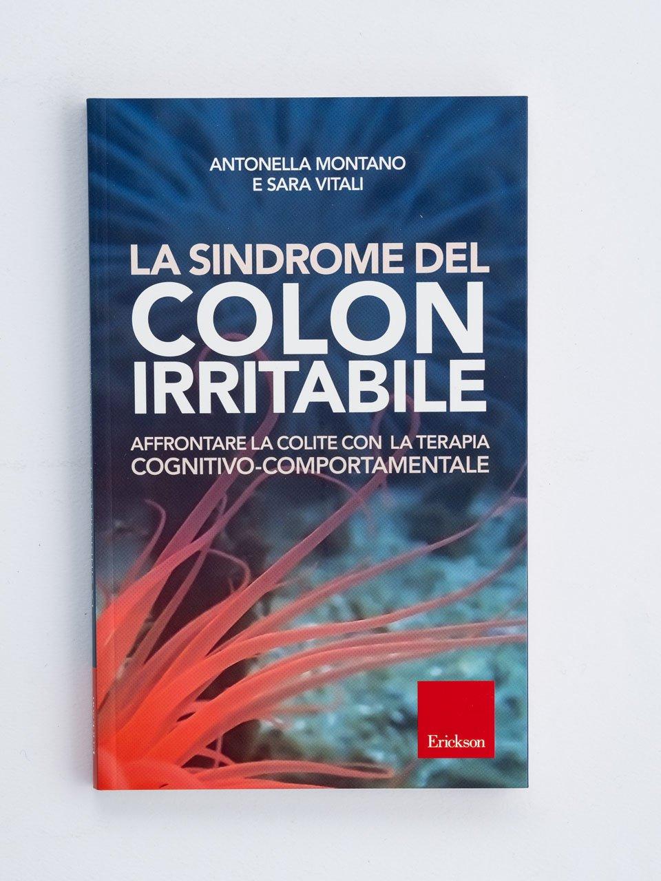La sindrome del colon irritabile - Self-help: libri sull'auto aiuto - Erickson