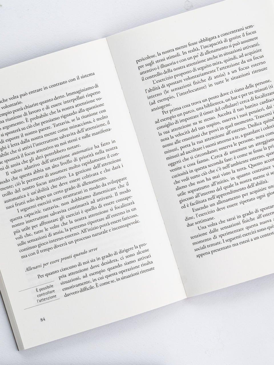 Stop all'ansia sociale - Libri - Erickson 2
