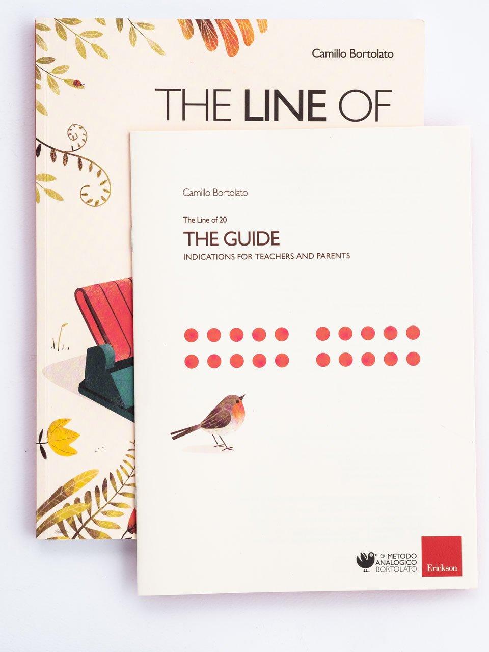 The line of 20 - Libri - Erickson 4