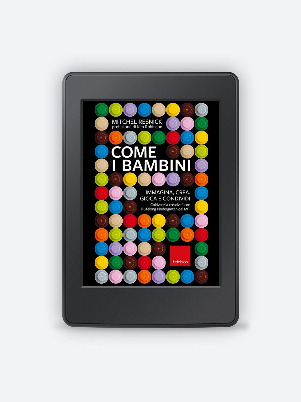 Come i bambini Ebook - ePub2 - Erickson Eshop