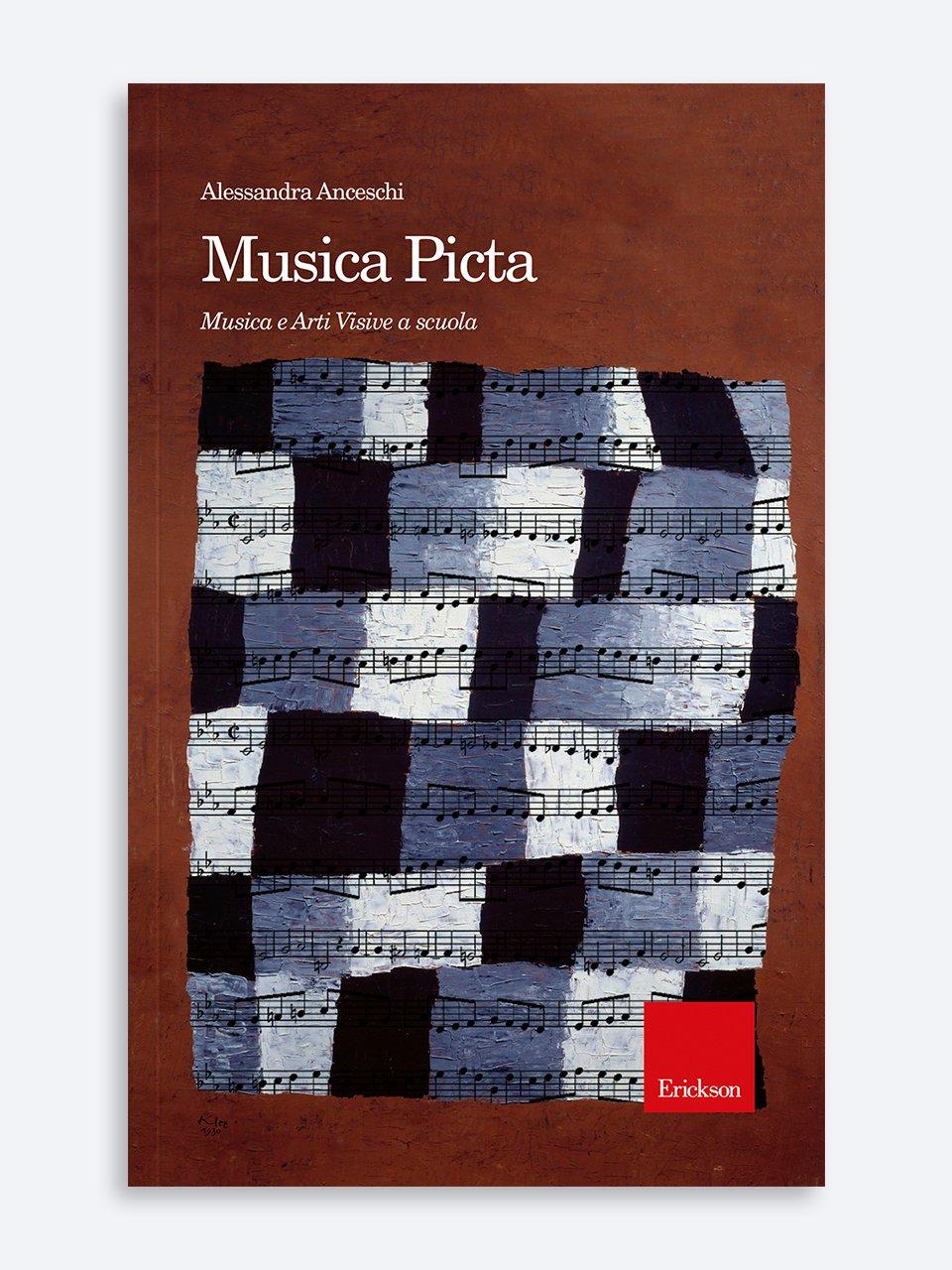 Musica Picta - Musicalità e pratiche inclusive - Libri - Erickson