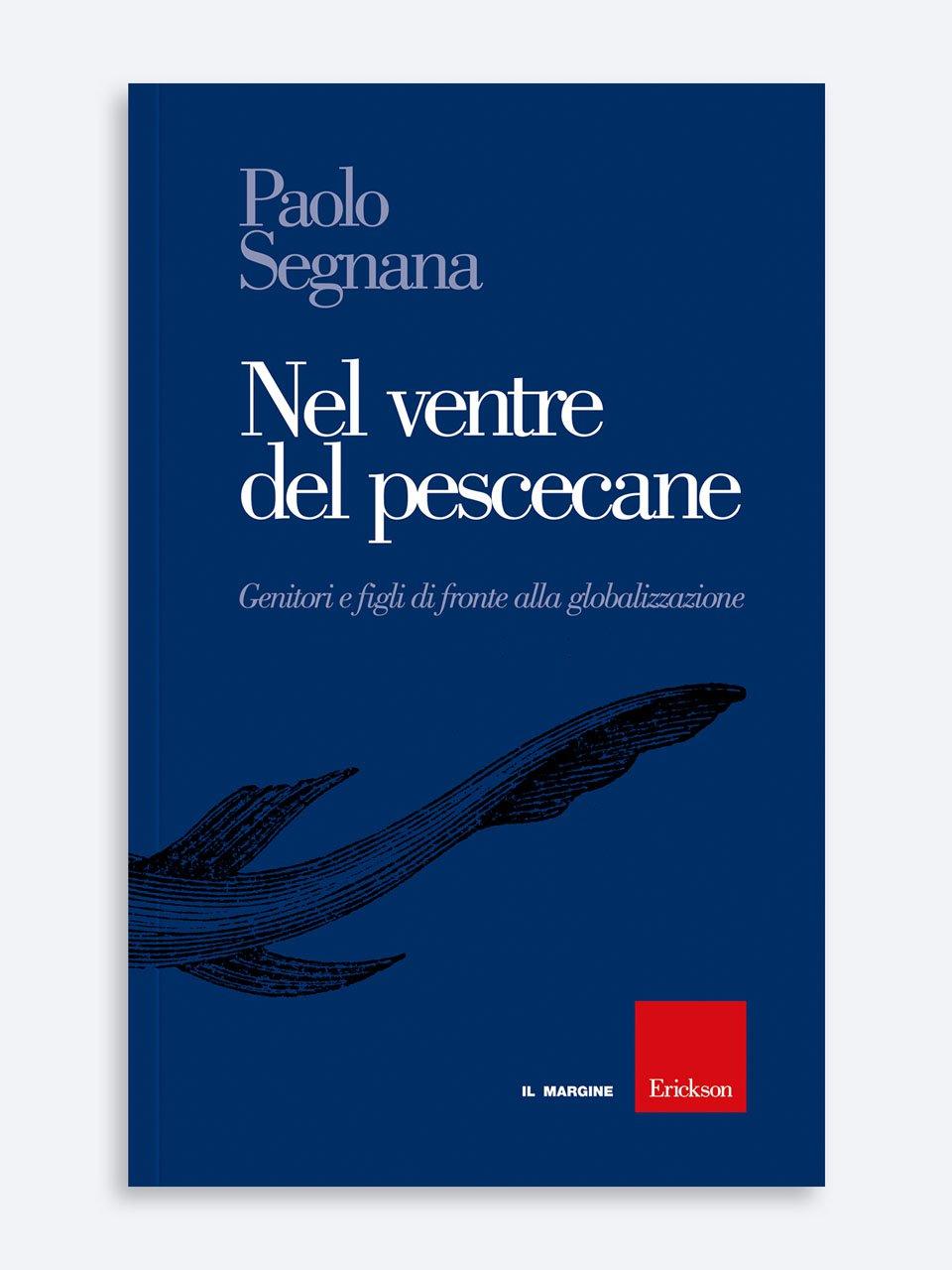 Nel ventre del Pescecane - La vecchiaia tra venerazione e discredito - Libri - Erickson