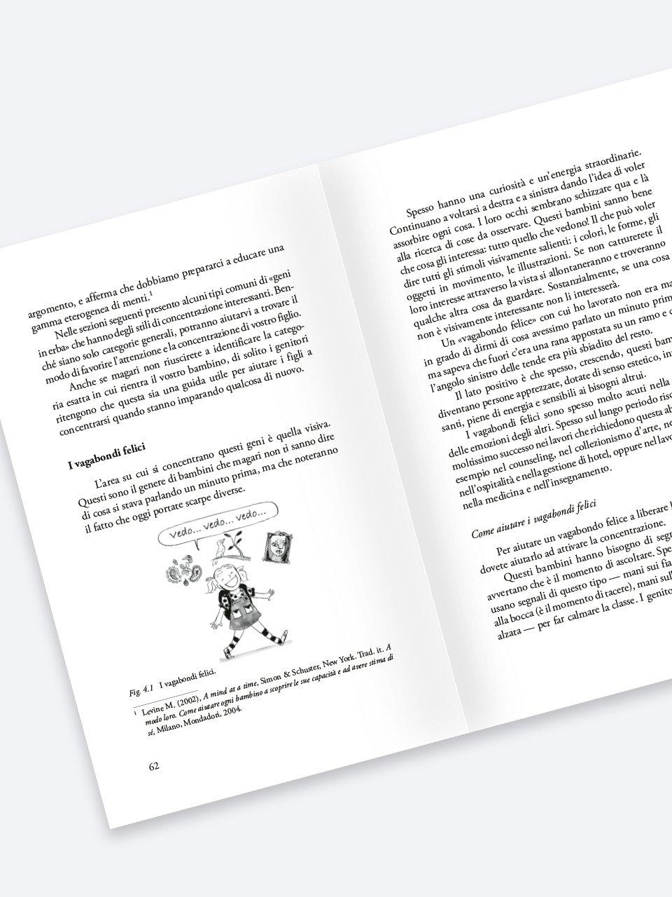 Libera il genio di tuo figlio! - Libri - Erickson 2