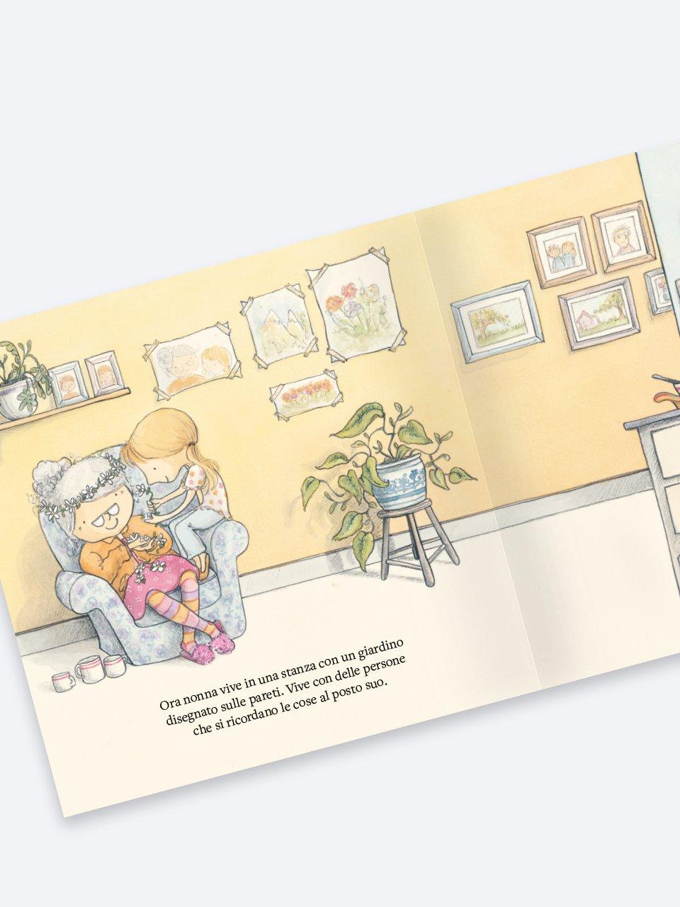 Nonna dimentica - Libri - Erickson 2