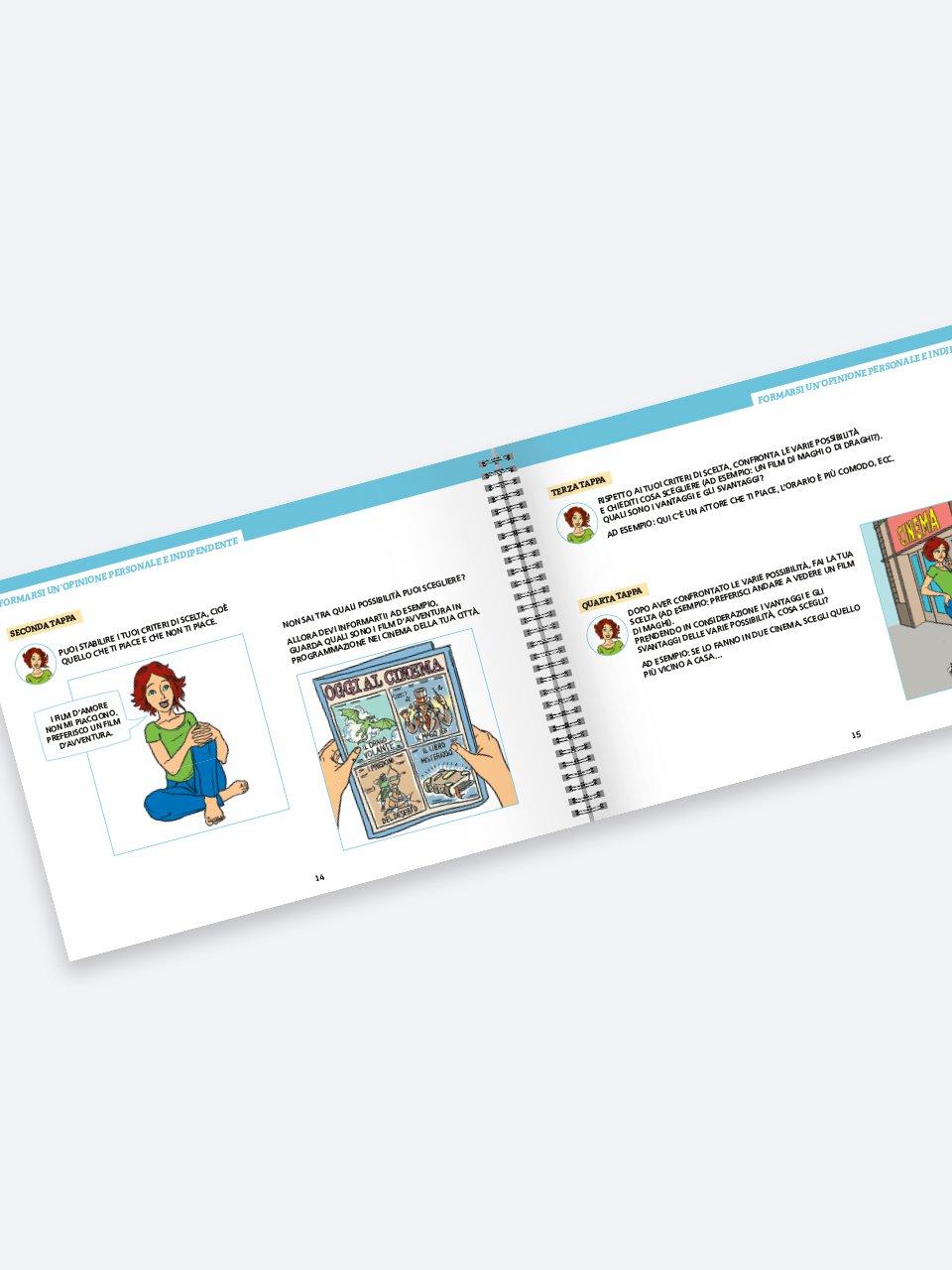 Informarsi, capire e votare: l'importante è partec - Libri - Erickson 2