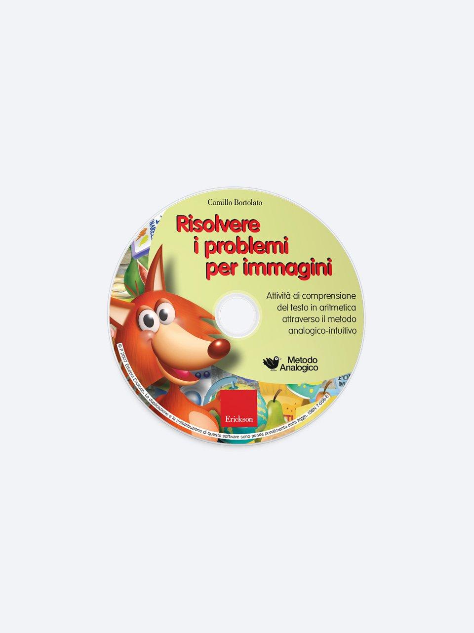 Risolvere i problemi per immagini - Disfaproblemi - Libri - Erickson