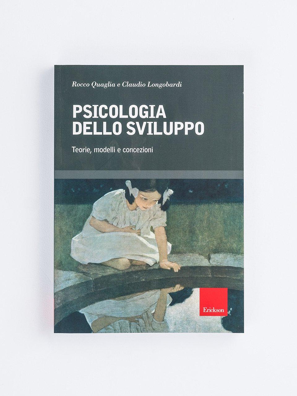Psicologia dello sviluppo - Libri - Erickson