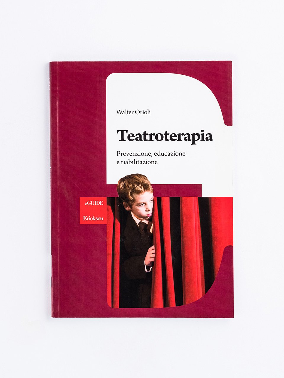 Teatroterapia - Test CO-TT scuola secondaria di primo grado - Libri - Erickson