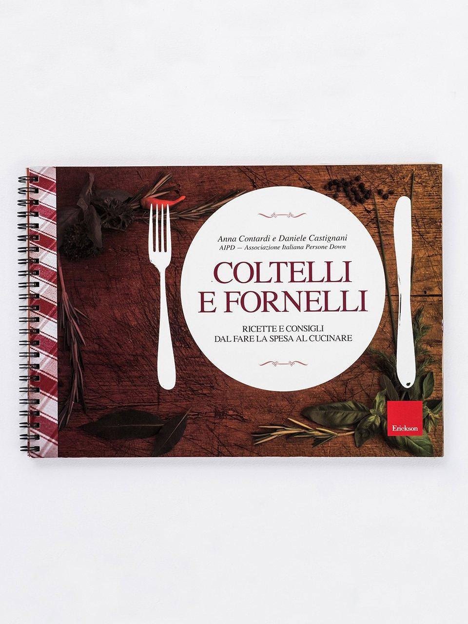 Coltelli e fornelli - Rosalie va a passeggio - Libri - Erickson