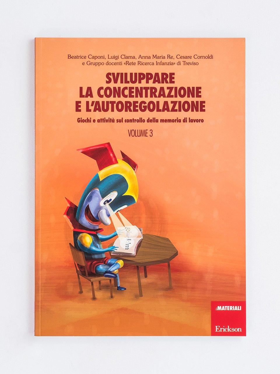 Sviluppare le abilità di letto-scrittura 1 - Laboratorio preposizioni articolate - Libri - Erickson