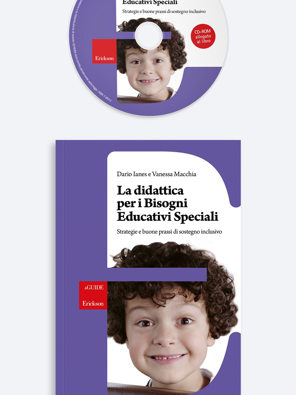 La didattica per i Bisogni Educativi Speciali - Universal Design for Learning - Libri - Erickson