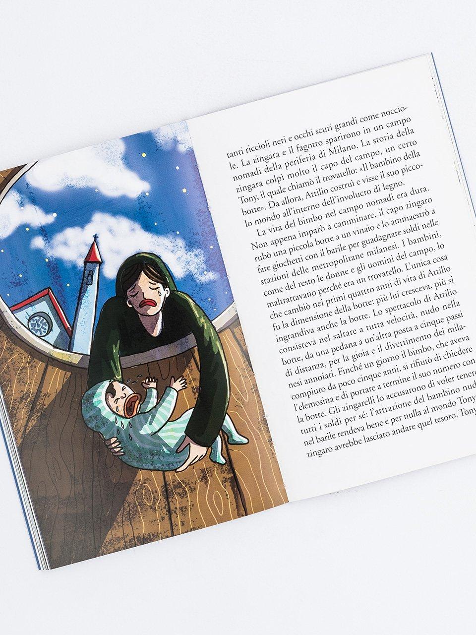 Mutande coraggiose - Libri - Erickson 2