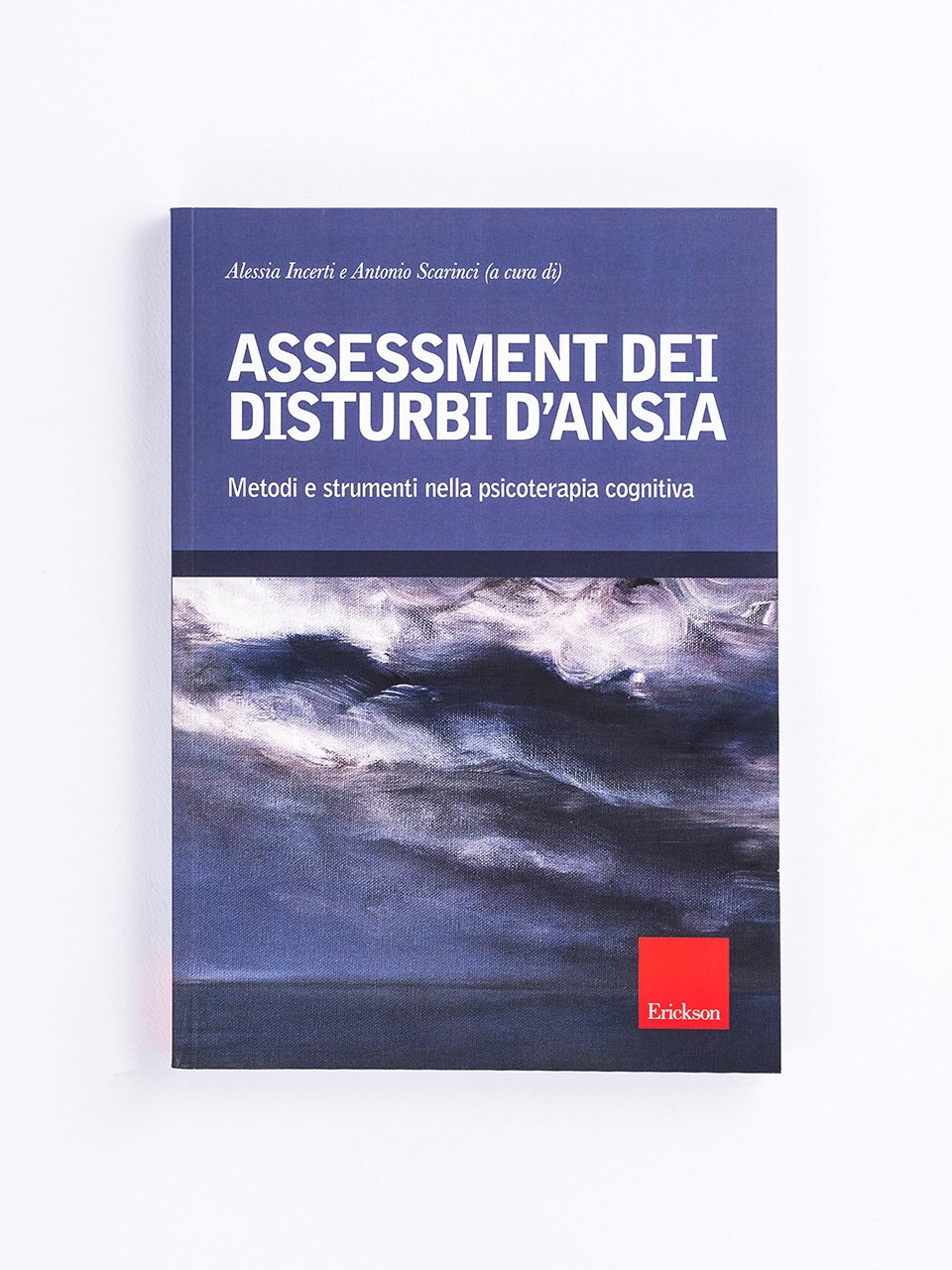 Assessment dei disturbi d'ansia - Stop all'ansia sociale - Libri - Erickson