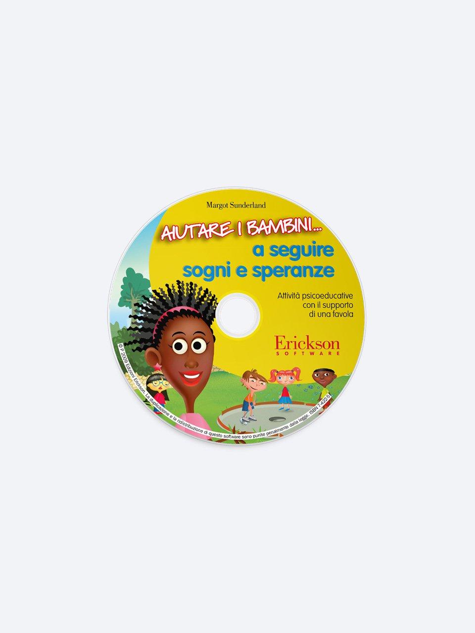 Aiutare i bambini... a seguire sogni e speranze - Raccontare storie aiuta i bambini - Libri - Erickson 2