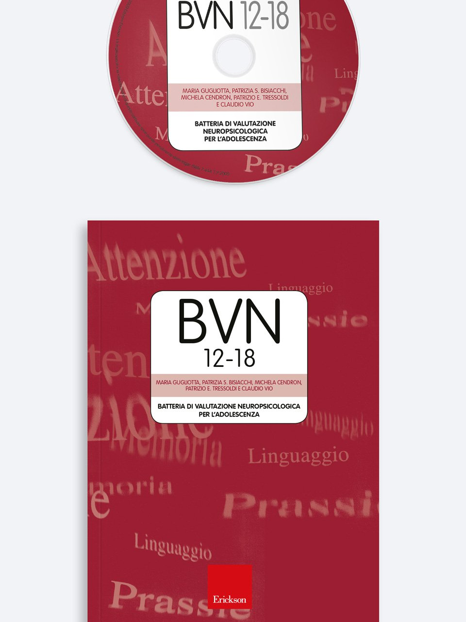 BVN 12-18 - Manuale di Comunicazione Aumentativa e Alternativa - Libri - Erickson