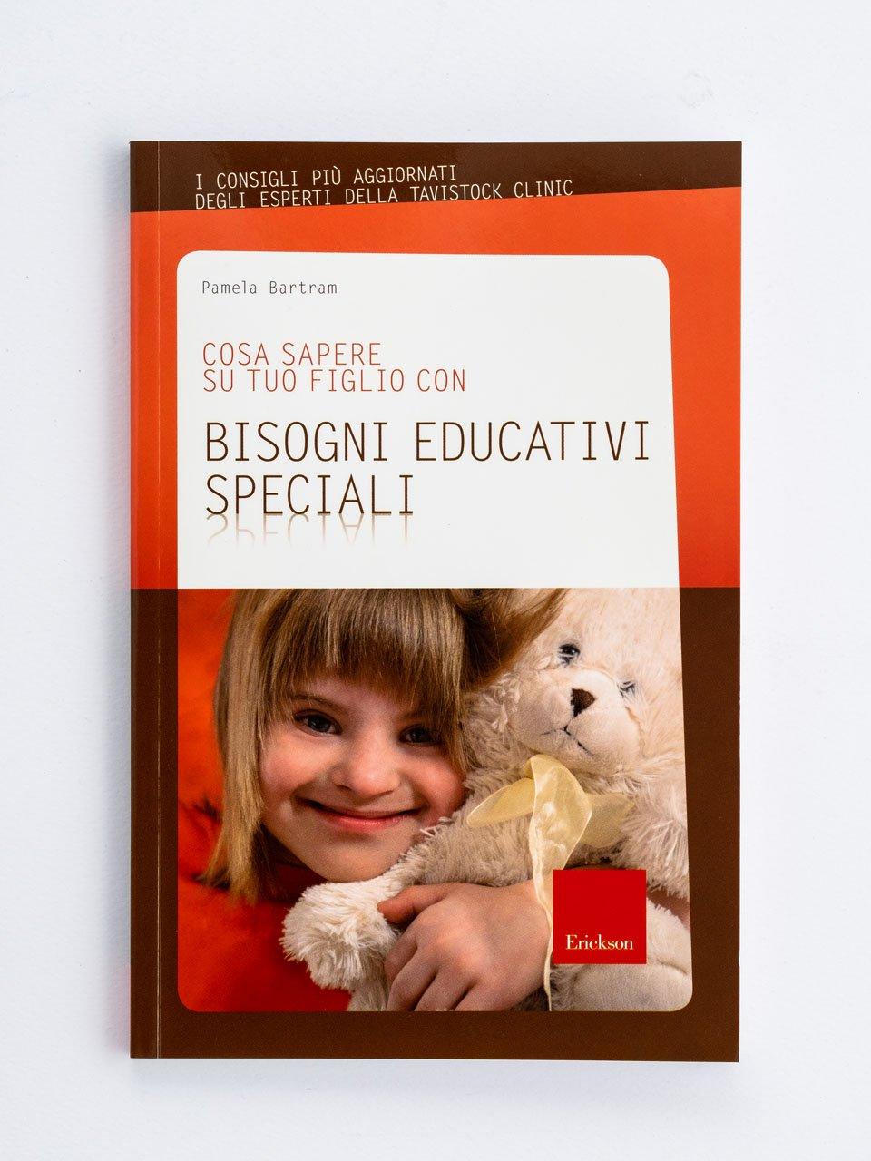 Cosa sapere su tuo figlio con bisogni educativi speciali - I Classici con la CAA - Pinocchio - Libri - Erickson