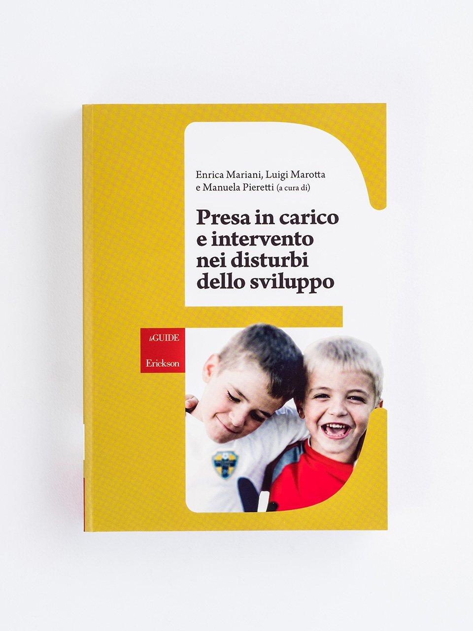 Presa in carico e intervento nei disturbi dello sviluppo - Un'offerta completa di libri e corsi di formazione sul Disturbo da Deficit di Attenzione e Iperattività nei bambini. Scopri sul sito