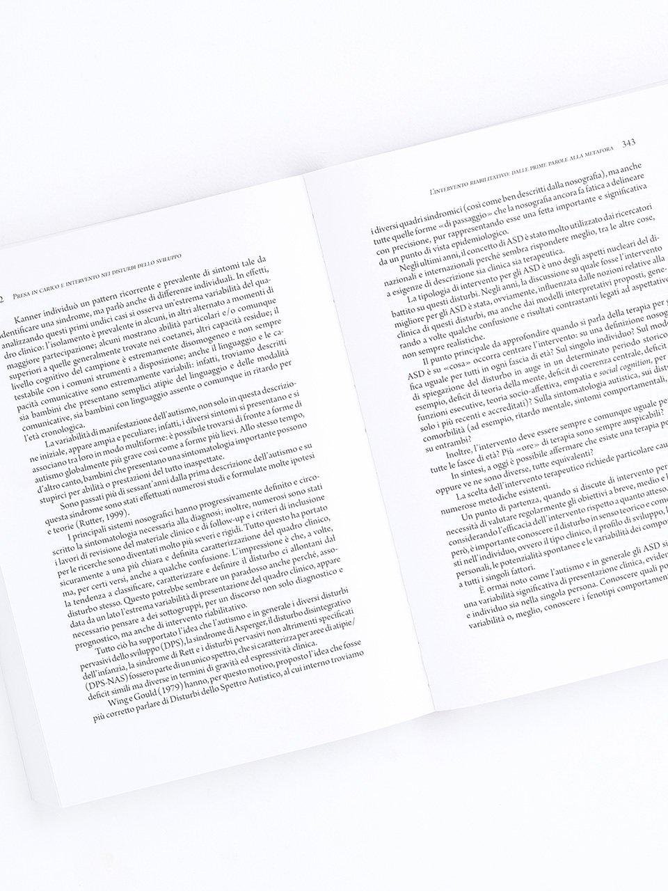 Presa in carico e intervento nei disturbi dello sv - Libri - Erickson 2