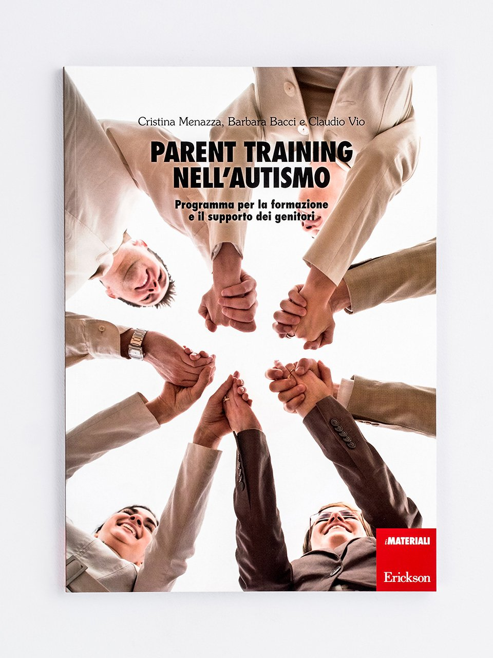 Parent training nell'autismo - Come facilitare una Family group conference - Libri - Erickson