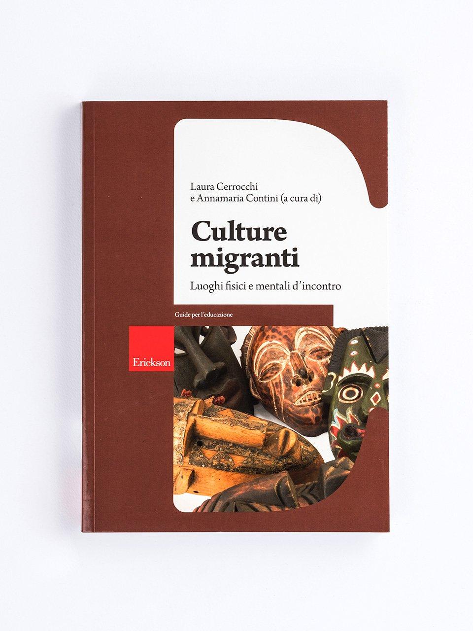Culture migranti - Il Programma Dream in Malawi - Libri - Erickson